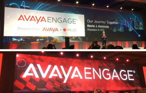 Avaya Engage 2017 Round Up