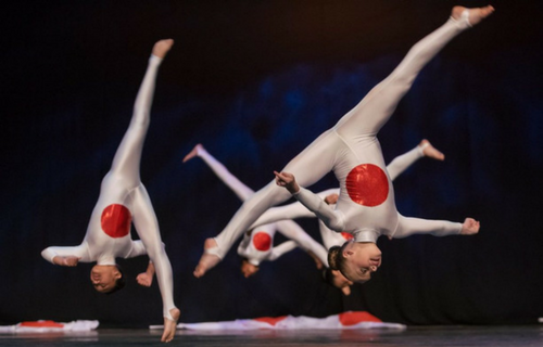 JT's industry leading connectivity brings the Bloch Dance World Cup to a global audience
