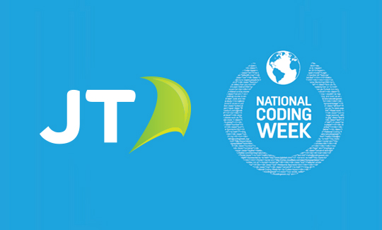 Channel Island Ambassadors announced for National Coding Week