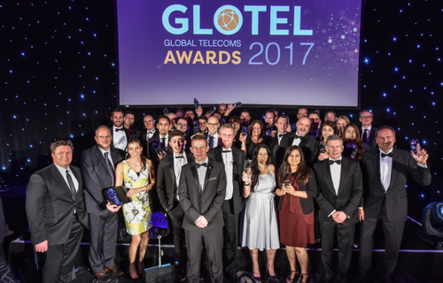 JT's pioneering fibre project highly  commended at Global Telecoms Award