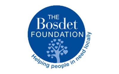 JT grants wishes to Bosdet Foundation End of Year Wish campaign