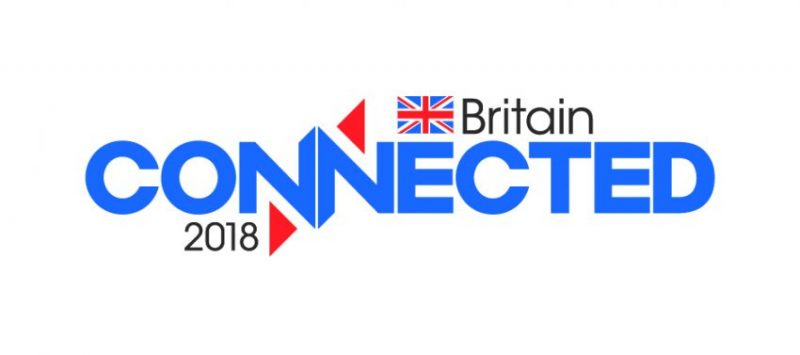 JT short-listed at Connected Britain for national digital awards