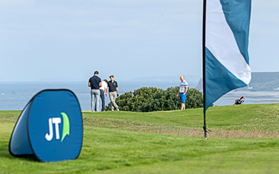 Time for tee! Local teams get set  for Autism Jersey Annual Golf Day