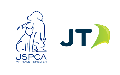 The JSPCA to get a helping hand from team JT in 2019