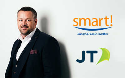JT adds to its global reach with new Belize partnership deal