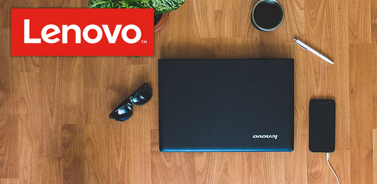 Lenovo laptop - hardware brands